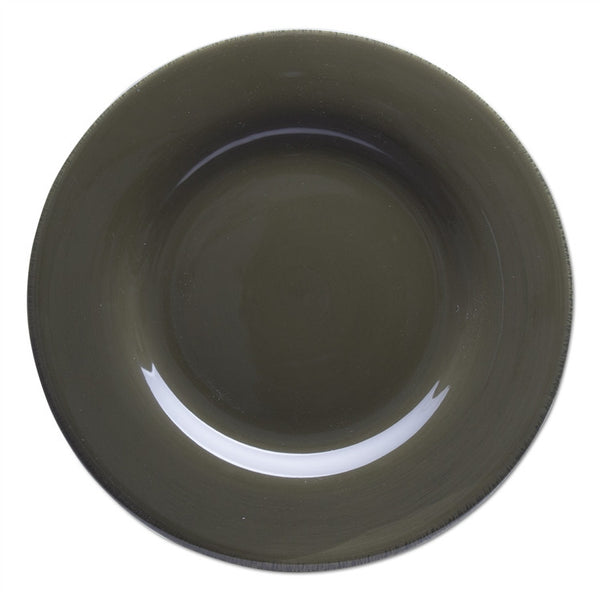 Moss Green Sonoma Dinner Plates, Set of 4
