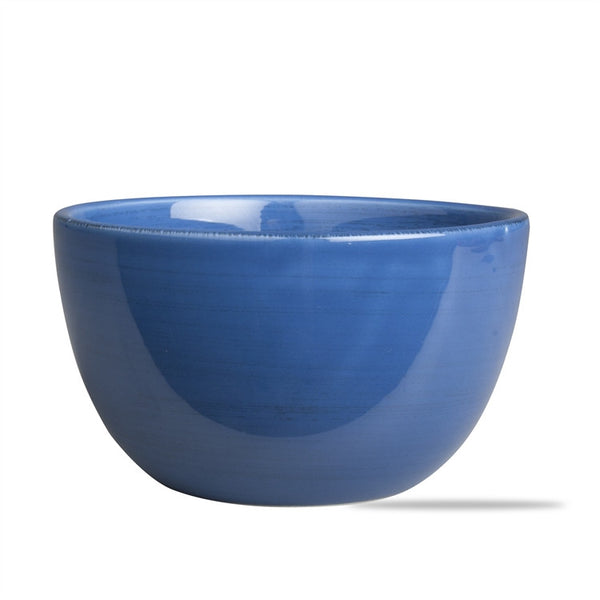 Cornflower Sonoma Cereal Bowls, Set of 4