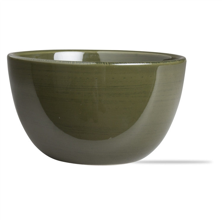 Moss Green Sonoma Cereal Bowls, Set of 4