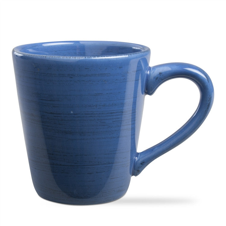 Cornflower Sonoma Mugs, Set of 4