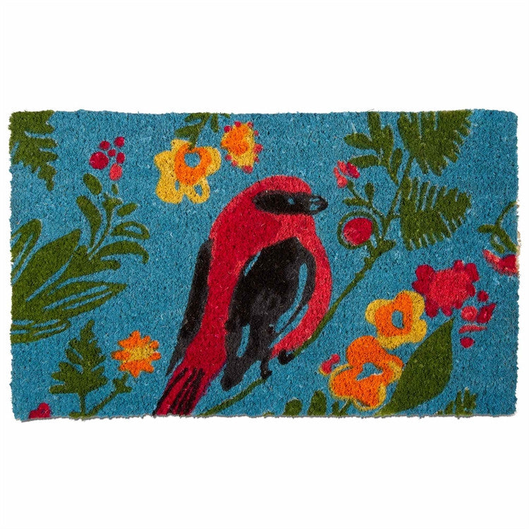 Song Bird Coir Mat