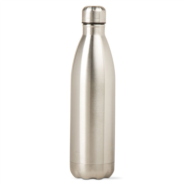Tag Quench 25 Ounce Double Walled Stainless Steel Bottle