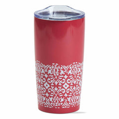 Ikat Double Walled Stainless Steel Tumbler