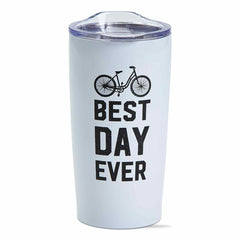 Best Day Double Walled Stainless Steel Tumbler