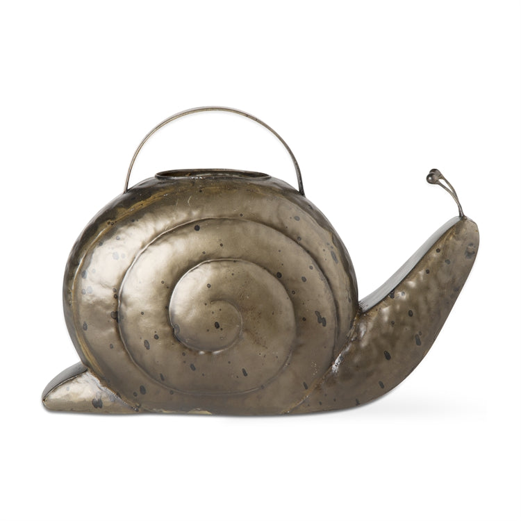 Sammy The Snail Watering Can