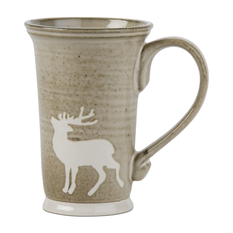 Summit Buck Mug