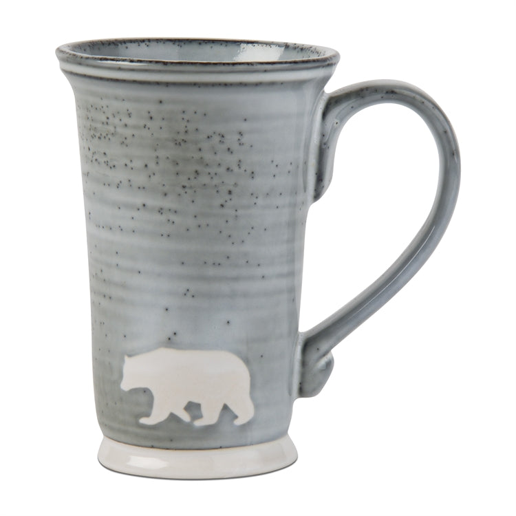Summit Bear Mug