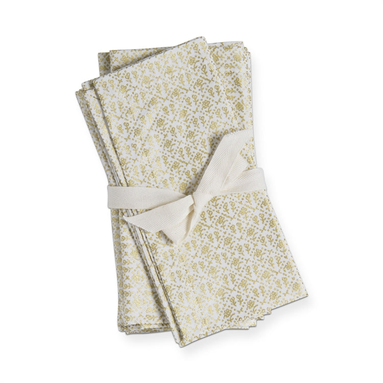 Luxe Napkins, Set of 4