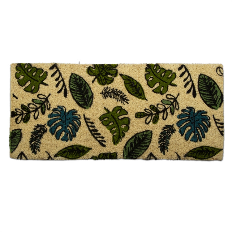 Foliage Estate Coir Mat