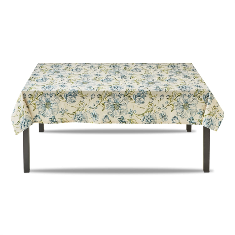 Greenhouse Floral 60x84 Tablecloth