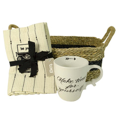 Make Time for Yourself Gift Set, 4 Piece