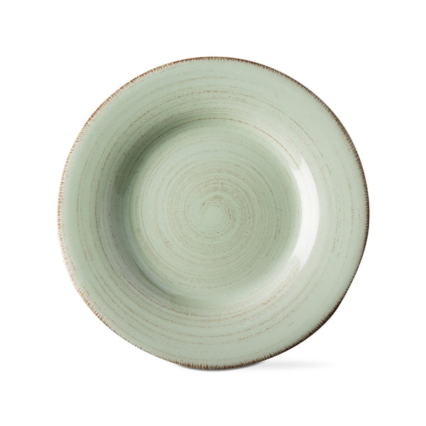 Spring Green Sonoma Dinner Plates, Set of 4