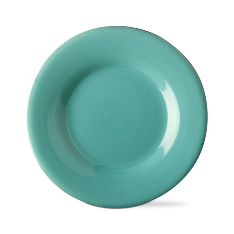 Aqua Sonoma Salad Plates, Set of 4