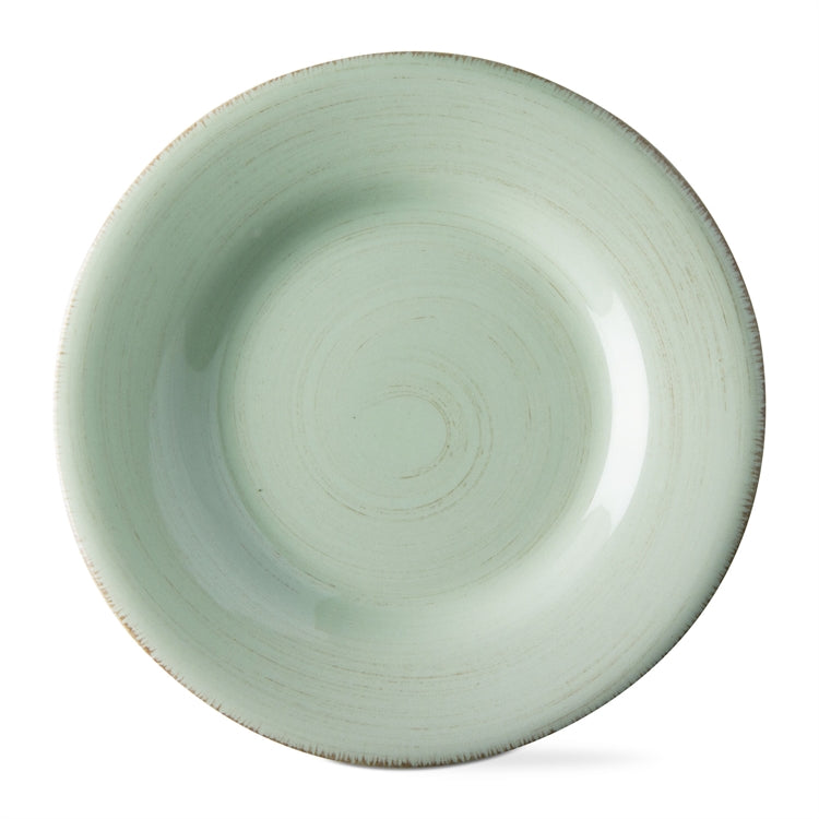 Spring Green Sonoma Salad Plates, Set of 4