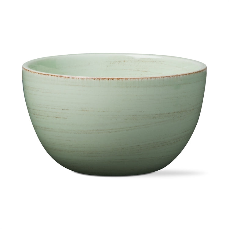 Spring Green Sonoma Cereal Bowls, Set of 4