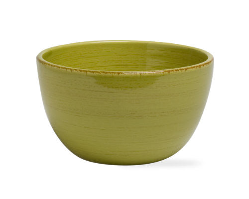 Apple Green Sonoma Cereal Bowl -Tag