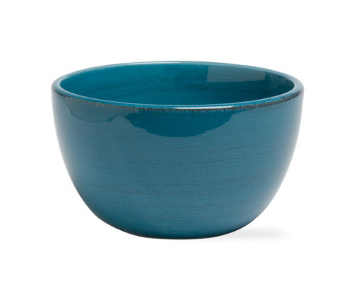 Turquoise Sonoma Cereal Bowl -Tag
