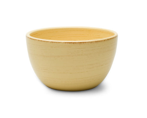 Yellow Sonoma Cereal Bowl -Tag