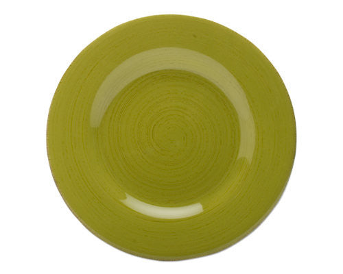 Apple Green Sonoma Dinner Plates, Set of 4