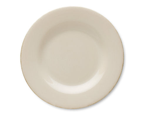 Ivory Sonoma Dinner Plate -Tag