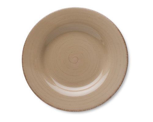 Tan Sonoma Dinner Plate -Tag