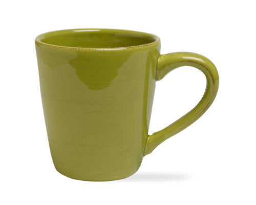 Apple Green Sonoma Mug -Tag