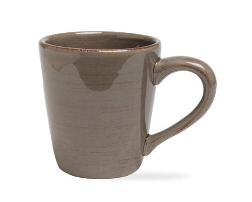 Warm Gray Sonoma Mug -Tag