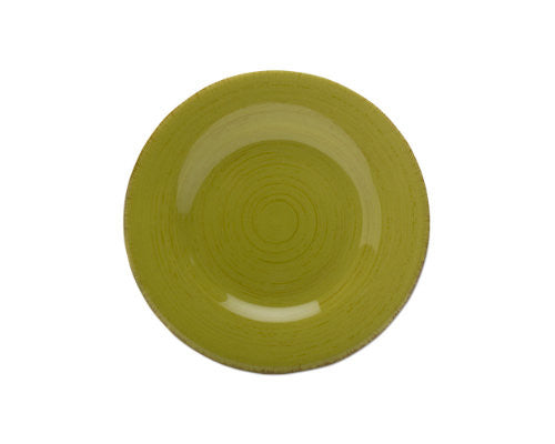 Apple Green Sonoma Salad Plate -Tag