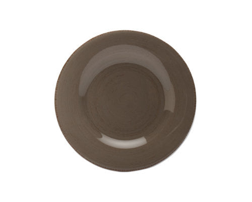 Warm Gray Sonoma Salad Plate -Tag