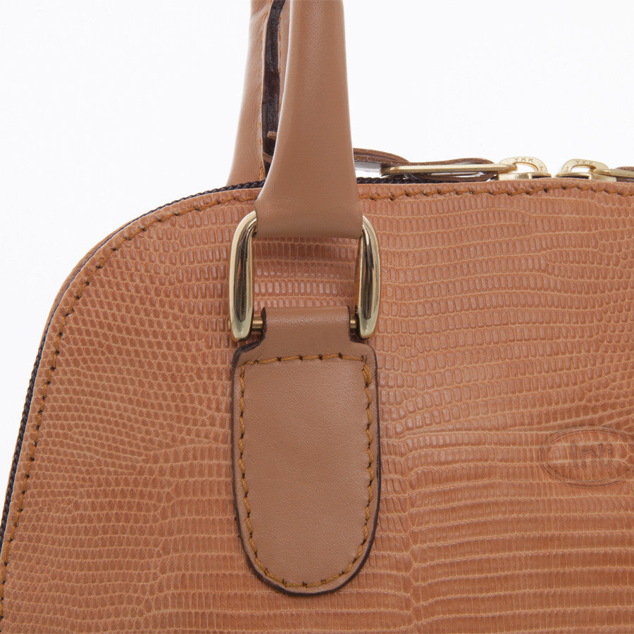 Cathy Prendergast Irish Designer Leather Bags - Brianna Shoulder Bag