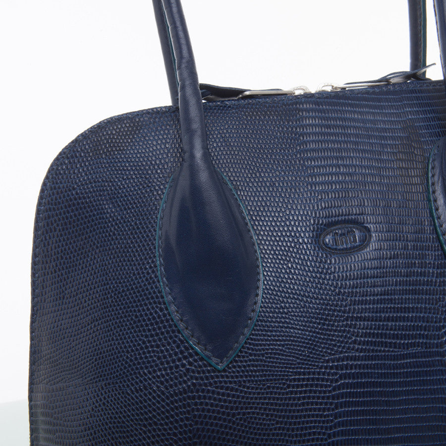 Cathy Prendergast Irish Designer Leather Handbags - Juno Handbag