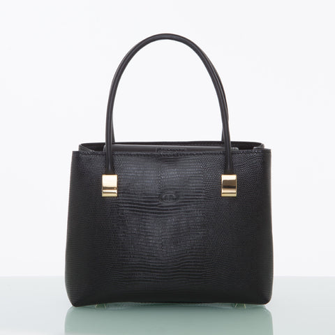 Cathy Prendergast Irish Designer Leather Handbags - Bidelia Handbag