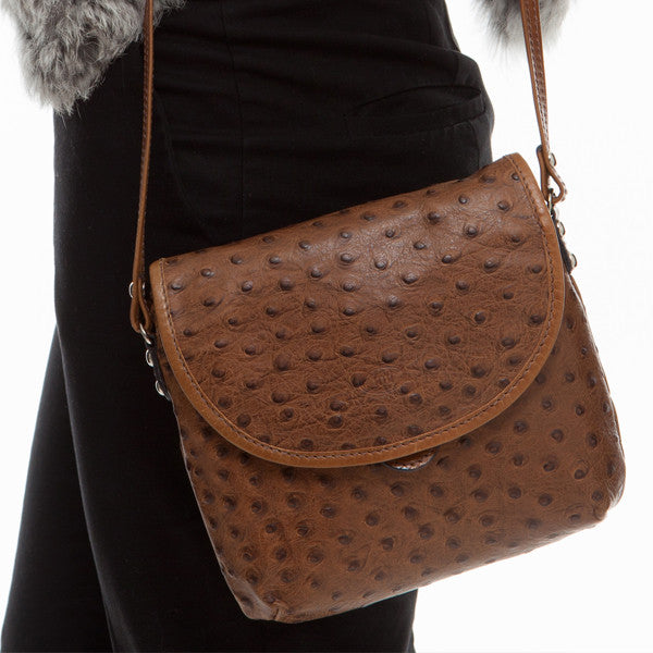 Cathy Prendergast Irish Designer Leather Handbags - Maidie Handbag