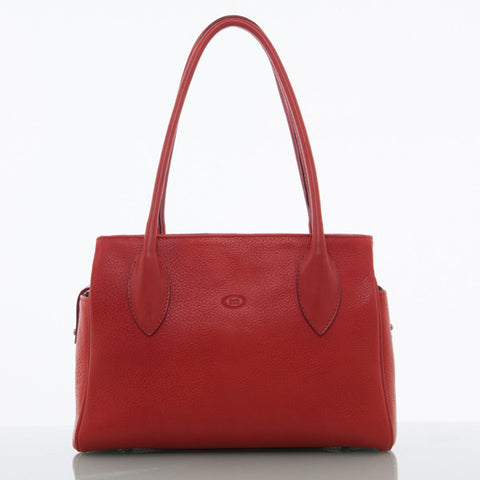 Cathy Prendergast Irish Designer Leather Handbags - Nia Handbag