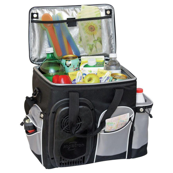 Koolatron D25 24-Liter Portable Cooler