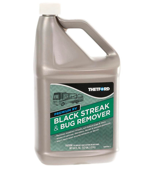 Black Streak & Bug Remover, 64 oz.