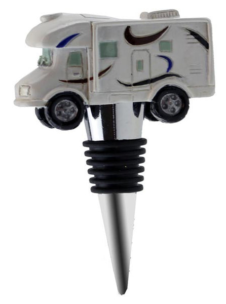 Classic RV Bottle Stopper