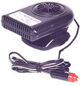 12V Plug-In Koolatron Auto Heater