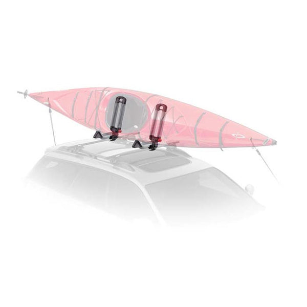 Yakima Bowdown Rooftop Kayak Carrier