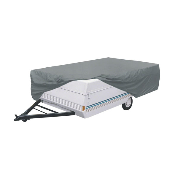 "PolyPRO™ 1 Folding Camping Trailer Cover up to 8' 6"" L"