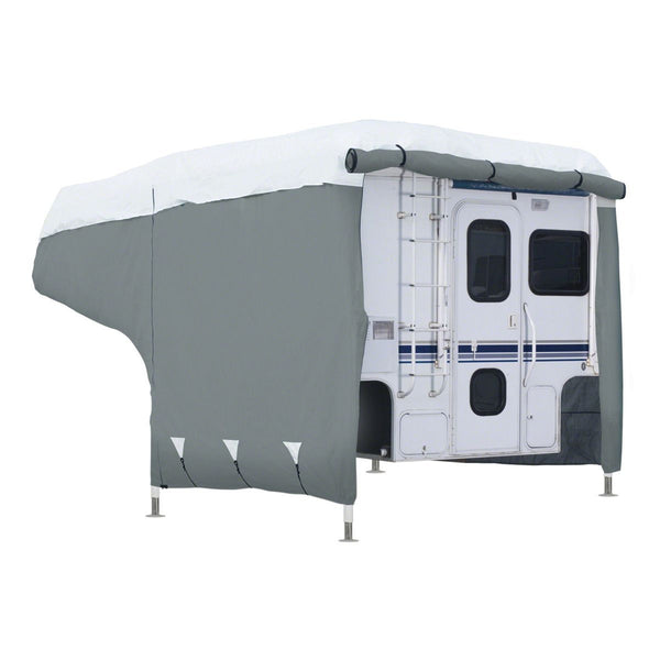 PolyPro™ 3 Truck Camper Cover 8' - 10'L