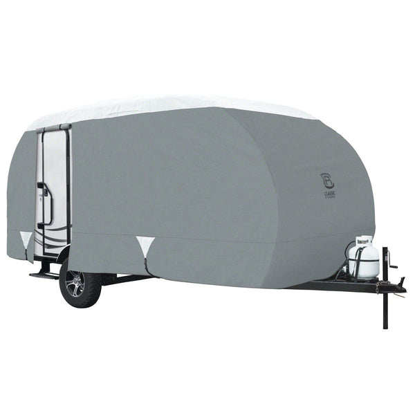 PolyPro 3 R-Pod Trailer Cover