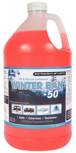 Camco RV & Motorhome Anti-Freeze