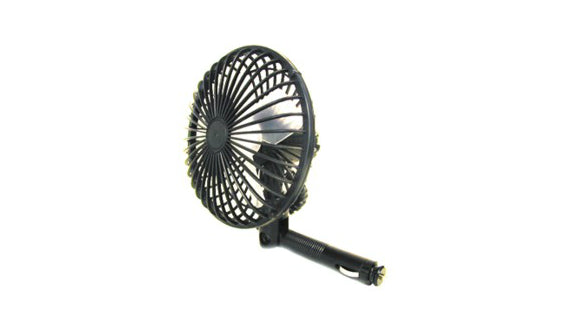 Prime Products 12 Volt Plug In Fan