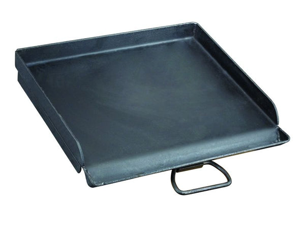 Camp Chef Deluxe Steel Fry Griddle