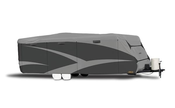 ADCO Designer Series SFS Aquashed RV Covers - Travel Trailer