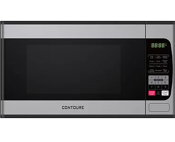 Contoure 1.0 Cu. Ft. Built-In Microwave Oven (Stainless Steel)