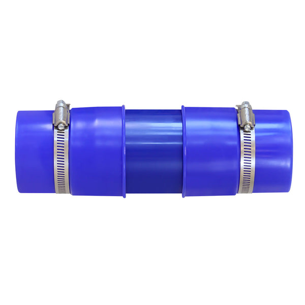 Blue Line Hose Coupler Kit