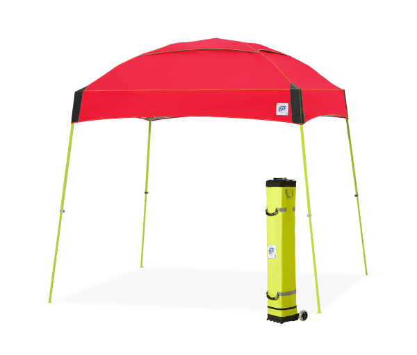 EZ Up Outdoor Shelter Dome