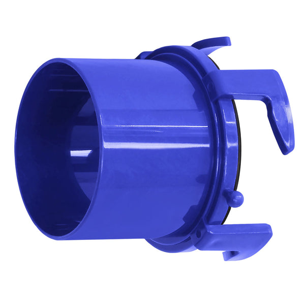 Blue Line Hose Adapter